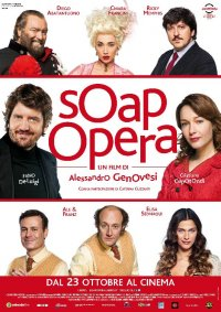 soapopera